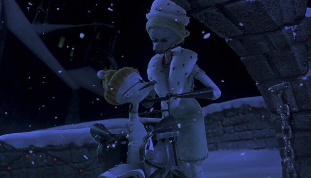 jewel personnage character étrange noel monsieur jack nightmare before christmas disney