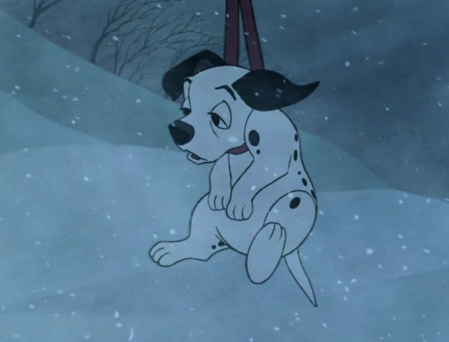 lucky personnage character 101 dalmatiens dalmatians disney animation