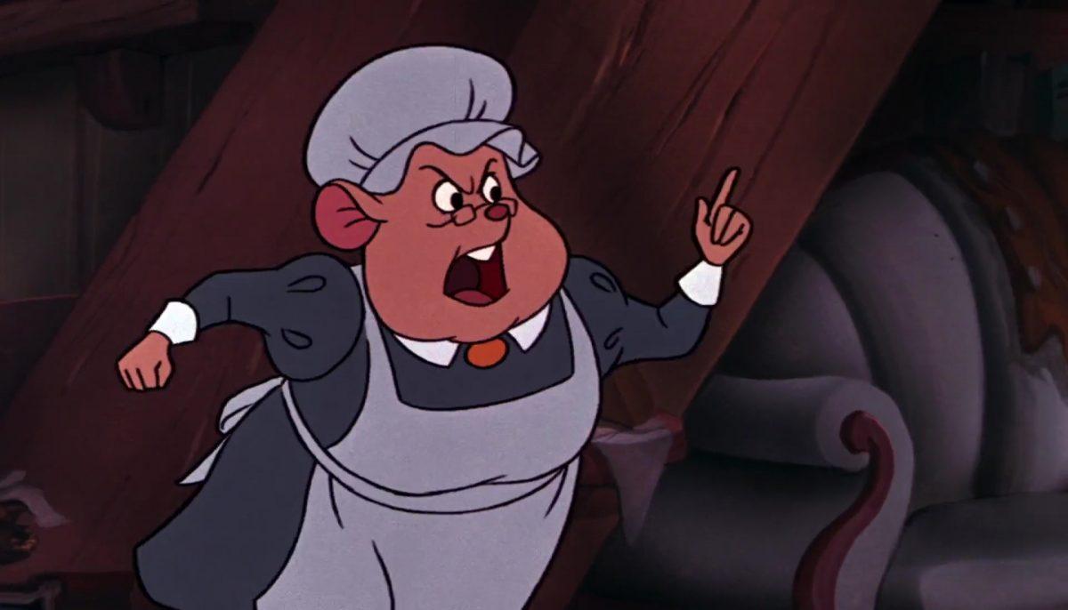 madame mrs judson basile detective prive great mouse disney