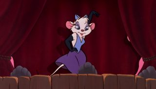 miss kitty mouse basile detective prive great mouse disney