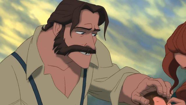 parent personnage character tarzan disney animation