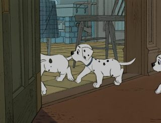penny personnage character 101 dalmatiens dalmatians disney animation