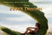 peter elliott dragon pete bande original soundtrack disney pictures
