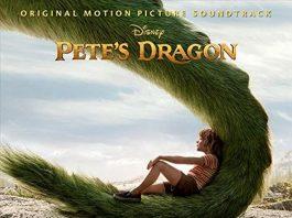 peter elliott dragon pete bande original soundtrack disney pictures