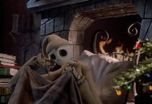 réplique citation quote étrange noel monsieur jack nightmare before christmas disney