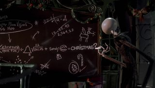 réplique citation quote étrange noel monsieur jack nightmare before christmas disney