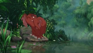 repliques quotes tarzan disney animation