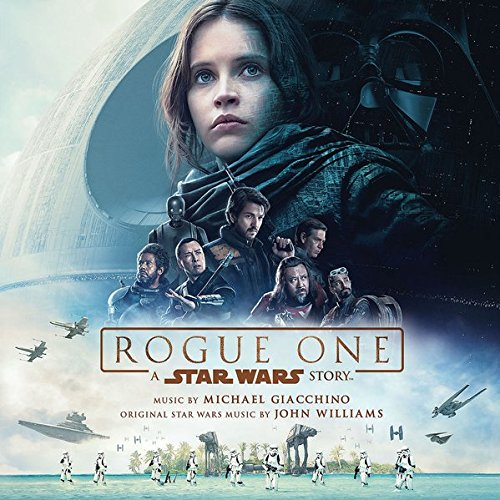 rogue one star wars story soundtrack bande originale