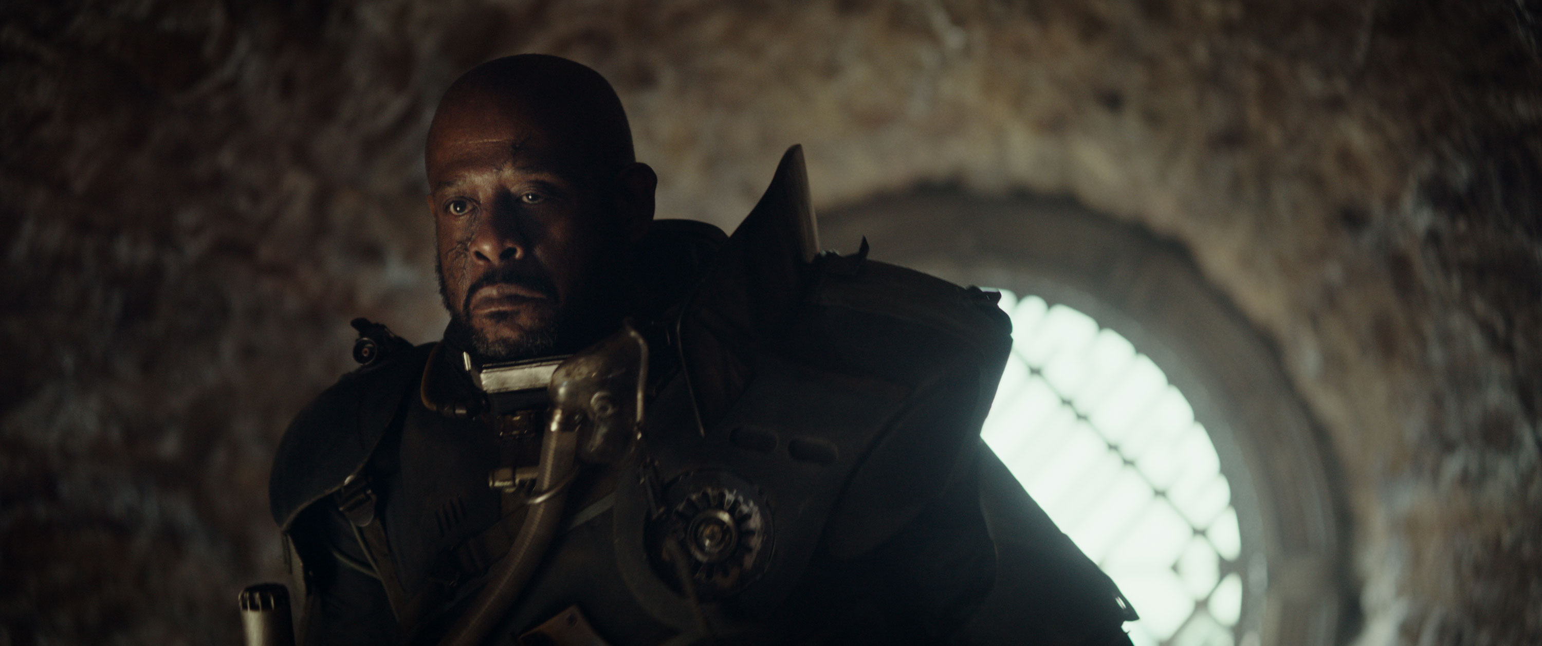 saw gerrera personnage character star wars rogue one story