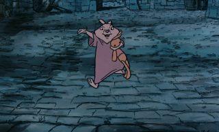 tagalong personnage character disney robin bois hood