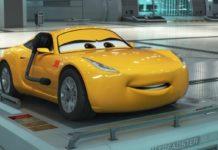 cruz ramirez personnage character disney pixar cars 3