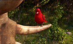debbie personnage character good dinosaur voyage arlo disney pixar