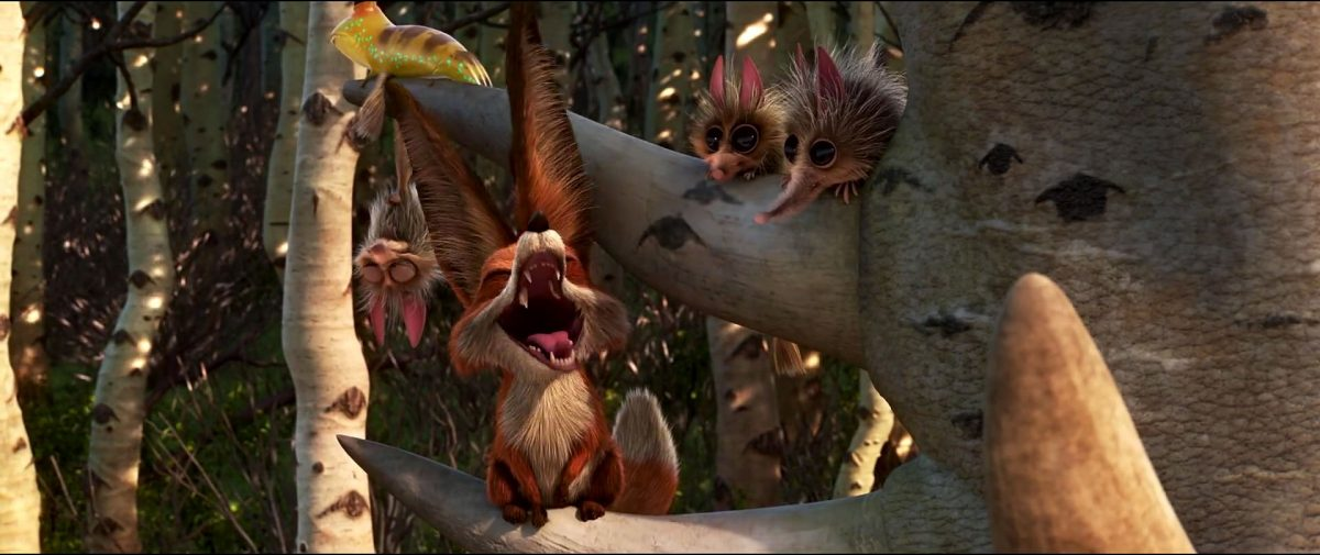 destructor personnage character good dinosaur voyage arlo disney pixar