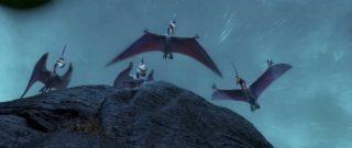 frostbite personnage character pixar disney voyage arlo good dinosaur