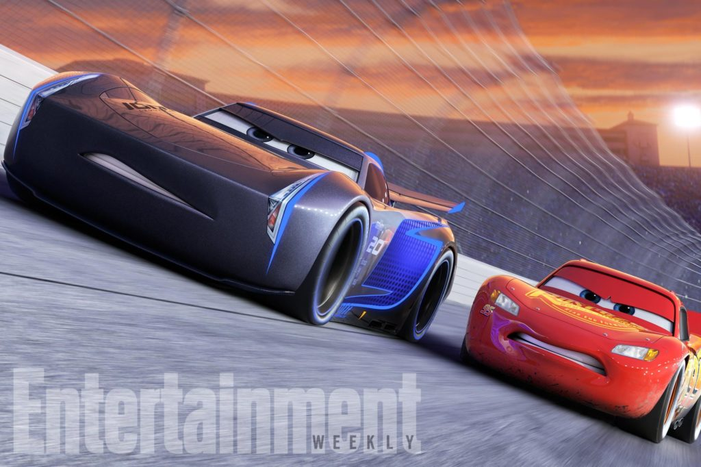 cars 3 pixar disney