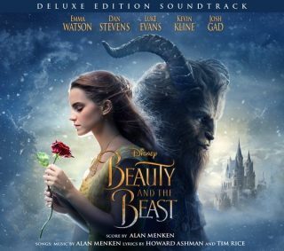 disney la belle et la bête beauty beast soundtrack bande originale