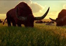 longhorn personnage character pixar disney voyage arlo good dinosaur