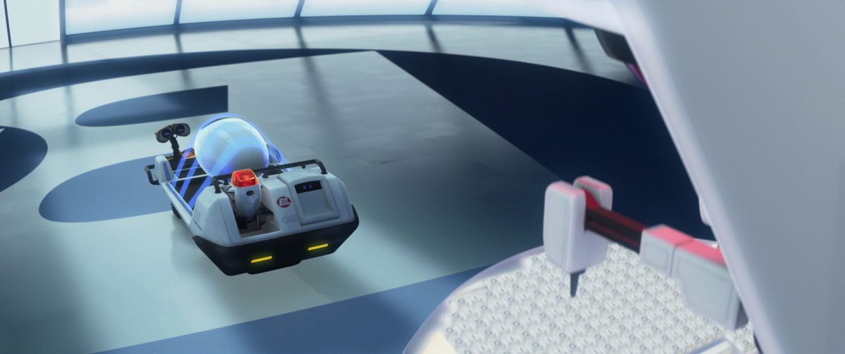 mvr-a personnage character wall-e disney pixar