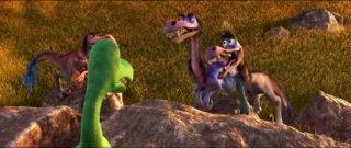 pervis personnage character pixar disney voyage arlo good dinosaur