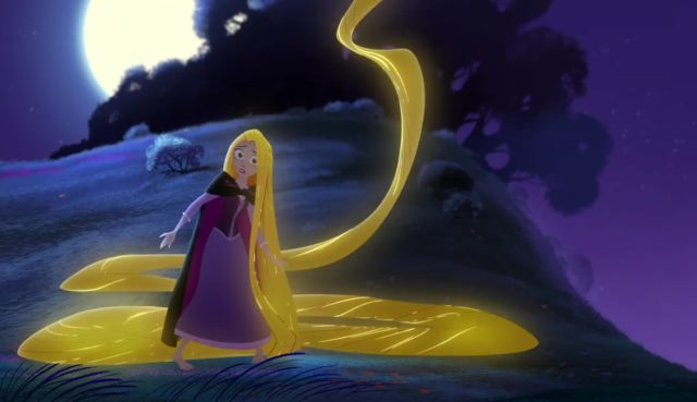 raiponce serie telefilm tangled before ever after disney channel original movie