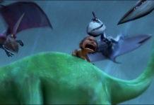 tornade windgust personnage character pixar disney voyage arlo good dinosaur
