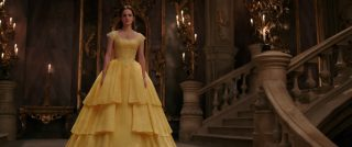 belle personnage belle bete film 2017 beauty beast character disney