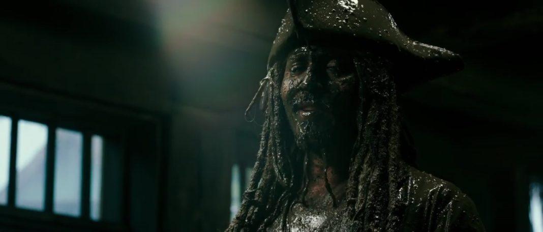 pirate caraibes carribeans 5 dead men tales vengeance salazar disney pictures