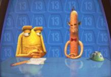 docteur frasenberger personnage character pixar disney monstres cie monsters inc