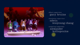 chien dog emotion pixar disney character personnage vice-versa inside out