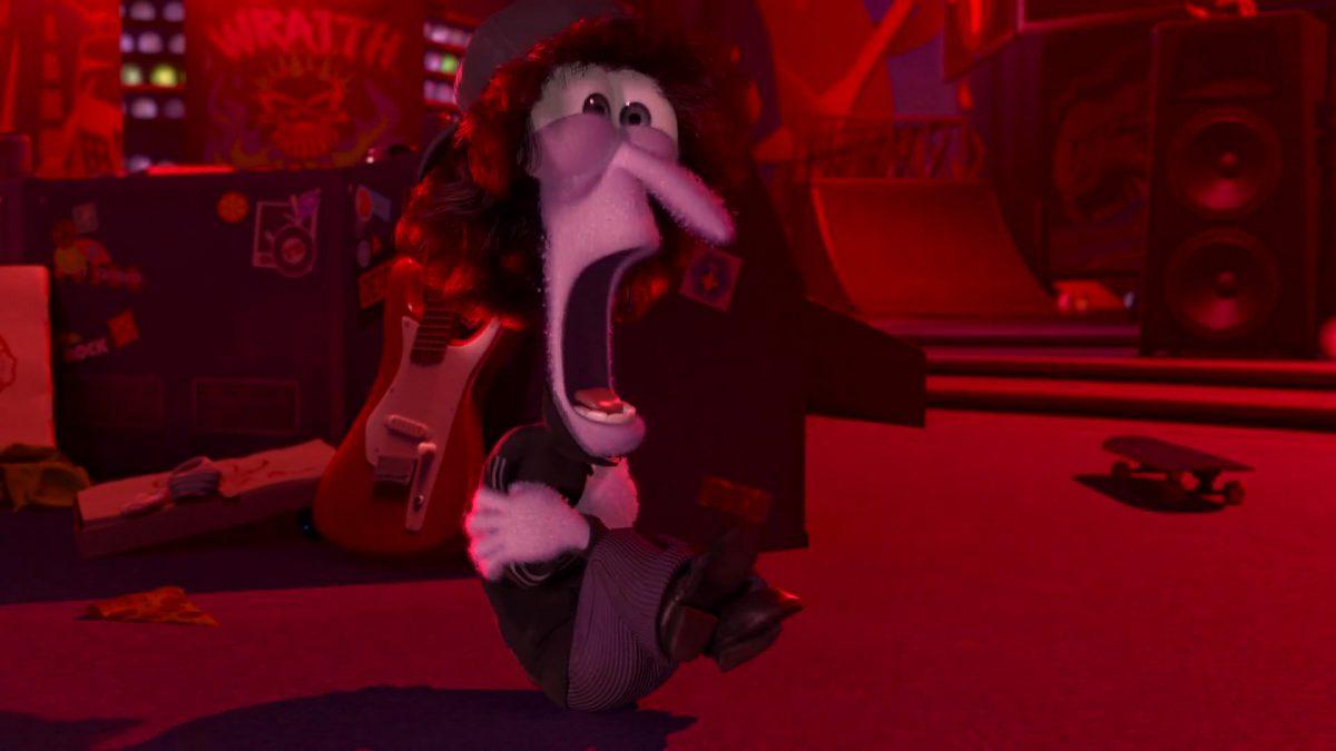 jordan emotion personnage character vice versa inside out disney pixar