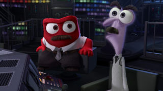 émotion pere andersen pixar disney character vice-versa inside out