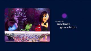 serveuse server emotion pixar disney character personnage vice-versa inside out