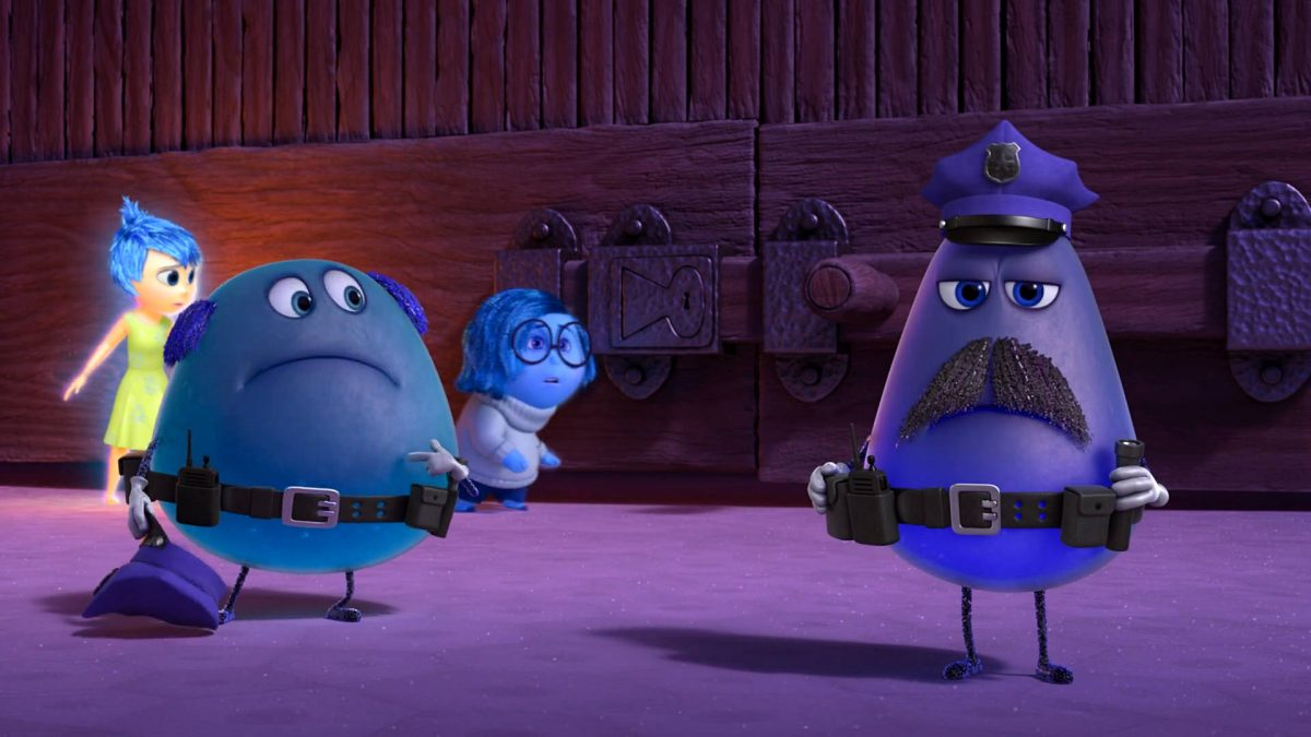 frank dave personnage character vice versa inside out disney pixar