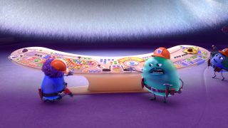 fritz pixar disney character personnage vice-versa inside out