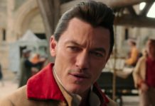 gaston personnage belle bete film 2017 beauty beast character disney