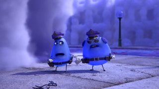 jake pixar disney character personnage vice-versa inside out