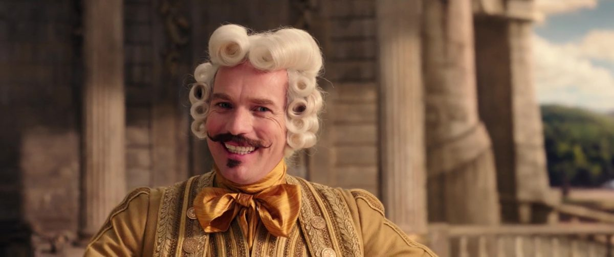 lumiere personnage belle bete film 2017 beauty beast character disney