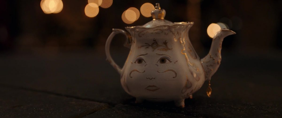 madame mrs samovar personnage belle bete film 2017 beauty beast character disney
