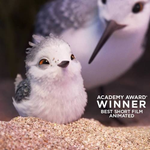 oscar piper 2017 pixar disney