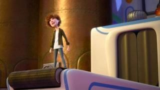 petit ami imaginaire boyfriend pixar disney character personnage vice-versa inside out