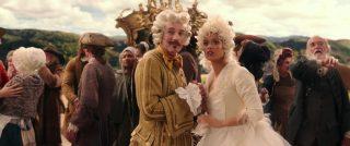 plumette personnage belle bete film 2017 beauty beast character disney