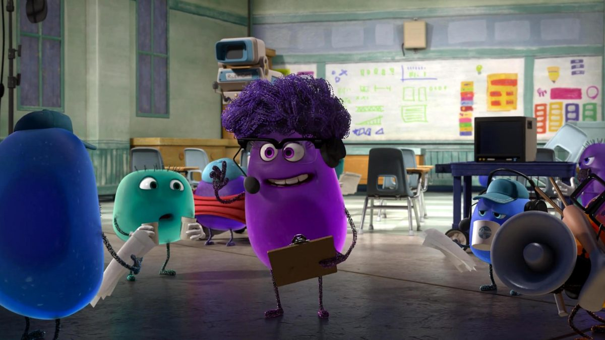 realisatrice director personnage character vice versa inside out disney pixar