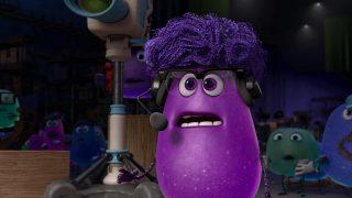 réalisatrice rêve dream director pixar disney character personnage vice-versa inside out