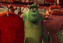 trenton hicks personnage character monstres academy monsters university pixar disney