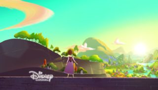 Actu Disney Channel Téléfilm Raiponce Before Ever After premieres minutes