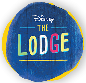 Disney Channel télévision serie The Lodge