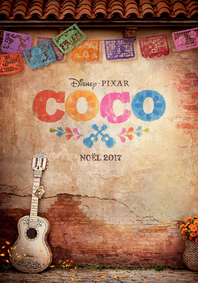 Coco – Streaming.