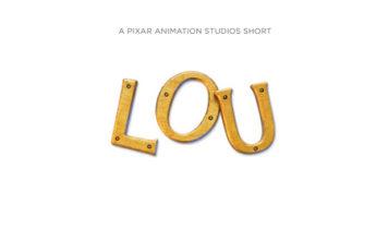 affiche pixar lou disney poster