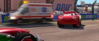 alfredo  personnage character pixar disney cars 2
