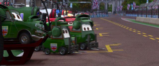 austin littleton personnage character cars disney pixar